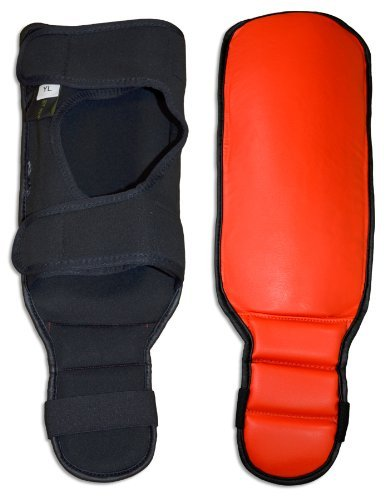 Ring to Cage Kids MMA Shin Guards (Youth Medium)