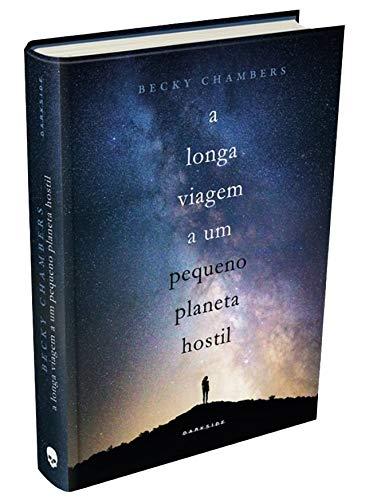 A Longa Viagem a um Pequeno Planeta Hostil: A ficção científica independente que está conquistando o universo