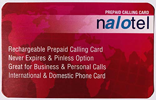 Prepaid Phone Card for Domestic & International Calls, Calling Cards with no Expiration, Just Call us to Extend, No Pay Phone Fee by Using 1.855.728.7433 .