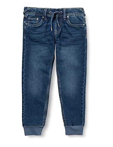 Pepe Jeans Sprinter Jeans, 000denim, 4 para Niños