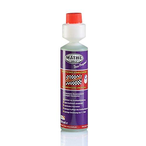 MATHÉ Classic Kraftstoff-Stabilisator 250 ml