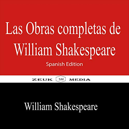 Las obras completas de William Shakespeare