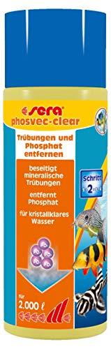 Autre Marque Sera - Anti Phosphates Eau Douce - Phosvec - 500 ML