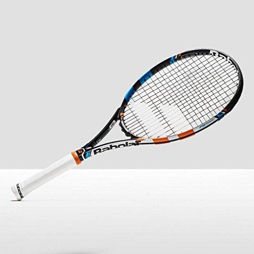 BABOLAT Play Pure Drive V2 Tennis Racket, Natural by Babolat