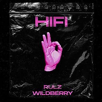Hi Fi (feat. Rulz)