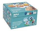 APLI Kids Puzzle, Deportes y complementos