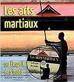 Les arts maritaux ou l'esprit des budô (1DVD) de Michel Random ,Thierry Plée,Collectif ( 27 novembre 2014 ) - 27/11/2014