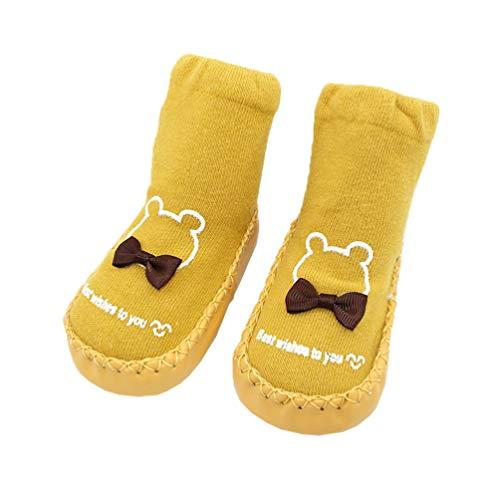 FENICAL 1 par de zapatos de bebé delicados zapatos de bebé de...