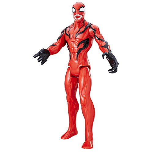 Marvel Spiderman- Titan Hero Carnage (Hasbro C0007ES6)