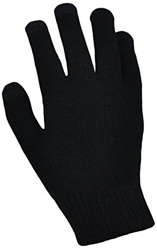HanPro RR-12-16-7 Hanpure Rechargeable Unisex Bluetooth Gloves, Delightful for Your Friends/Families