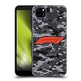 Head Case Designs sous Licence Officielle Formula 1 F1 Camouflage Logo Coque Dure pour l'arrière...