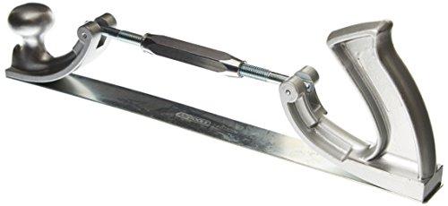 KS Tools 140.3091 Karosseriefeile-Halter ohne Blatt, 350 mm