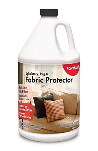 ForceField Fabric Protector 1 gallon