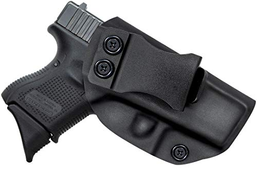which is the best glock 26 holster in the world