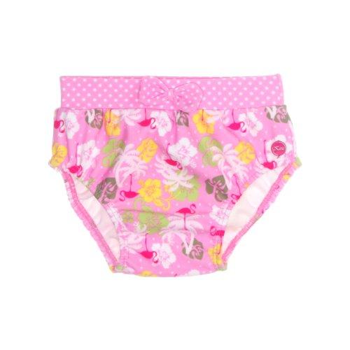 Kanz Baby-Mädchen Schwimmwindel Schwimmbekleidung, Mehrfarbig (0003), 86