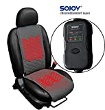 Sojoy Automotive Seat Covers & Accessories