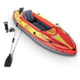 Goplus Inflatable Kayak