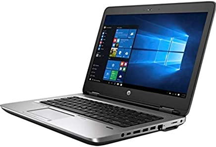 Notebook HP Probook 645 AMD A6 4GB HD 320GB DVD-RW 14inHD 1366x768 WXGA+ ATI Radeon HD 7520G, Tastiea Qwerty Italiana, 4*USB, Card Reader, Bluetooth, Windows 10 PROF (Ricondizionato) )