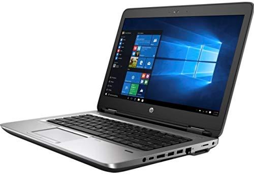 HP ProBook 645 G1 2.5GHz A10-5750M 14' 1600 x 900Pixel Negro, Plata Portátil