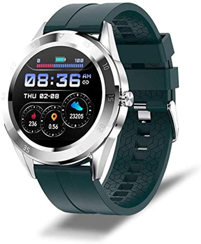 Y10 Reloj inteligente Bluetooth Llamada Deportes Cinturón de Fitness Ritmo Cardíaco Prueba de Presión Arterial Hombres s Música Señoras Reloj Inteligente Uso