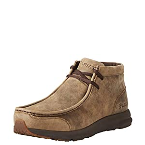 ARIAT Men's Spitfire Brown