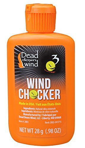 Dead Down Wind Wind Checker by Dead Down Wind
