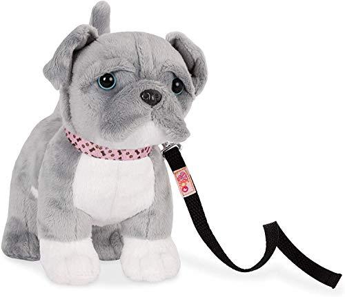 Our Generation BD37801Z - Pitbull Welpe Puppy - beweglich