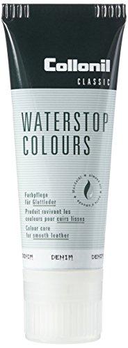 Collonil WATERSTOP Classic (8) 75 ML Schuhcreme & Pflegeprodukte, Blau (Denim), Unisize