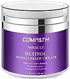 Best Retinol Night Moisturizer Vitamins - Retinol Moisturizer Cream, COMPATH Anti-aging Wrinkle Night/Day Cream Review