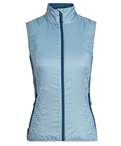 Icebreaker Helix Vest Women - Thermoweste