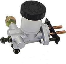 XLJOY Aftermarket Hydraulic Brake Master Cylinder for Single Piston Type 90cc 110cc 125cc ATV Quad Gokart Buggy