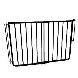 Cardinal Gates Outdoor Safety Gate
