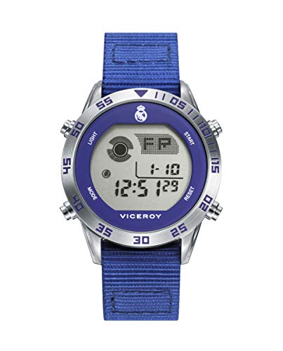 Reloj Viceroy cadete Real Madrid Digital
