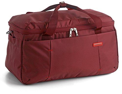 Roncato 41361589 Borsone, 56 cm, Rosso Scuro