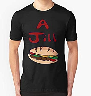 Resident Evil Remake - Jill Sandwich Slim Fit T-Shirt For Man & Woman