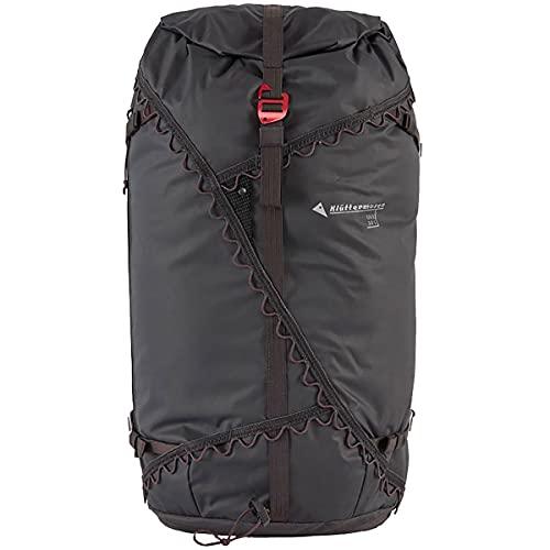 Klättermusen Ull Backpack 30L Rucksack, Raven