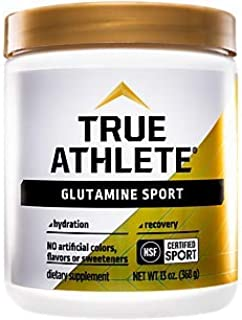 Glutamine Sport Hydration Recovery Blend NSF Certified (60 Servings)