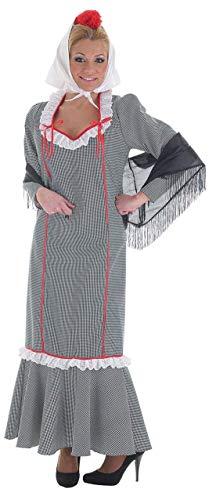 Creaciones Llopis- Disfraz Adulto, L (4282-AL)