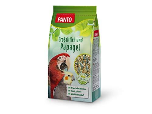 Panto -   Ziervogelfutter,