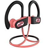 Mpow Écouteur Bluetooth Sport, Flame IPX7 Casque de Sport Intra Auriculaires Léger...