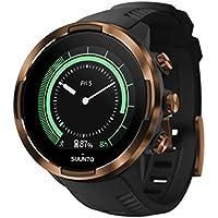 Suunto - Reloj GPS con Pulsómetro 9 G1 Baro Copper Kav