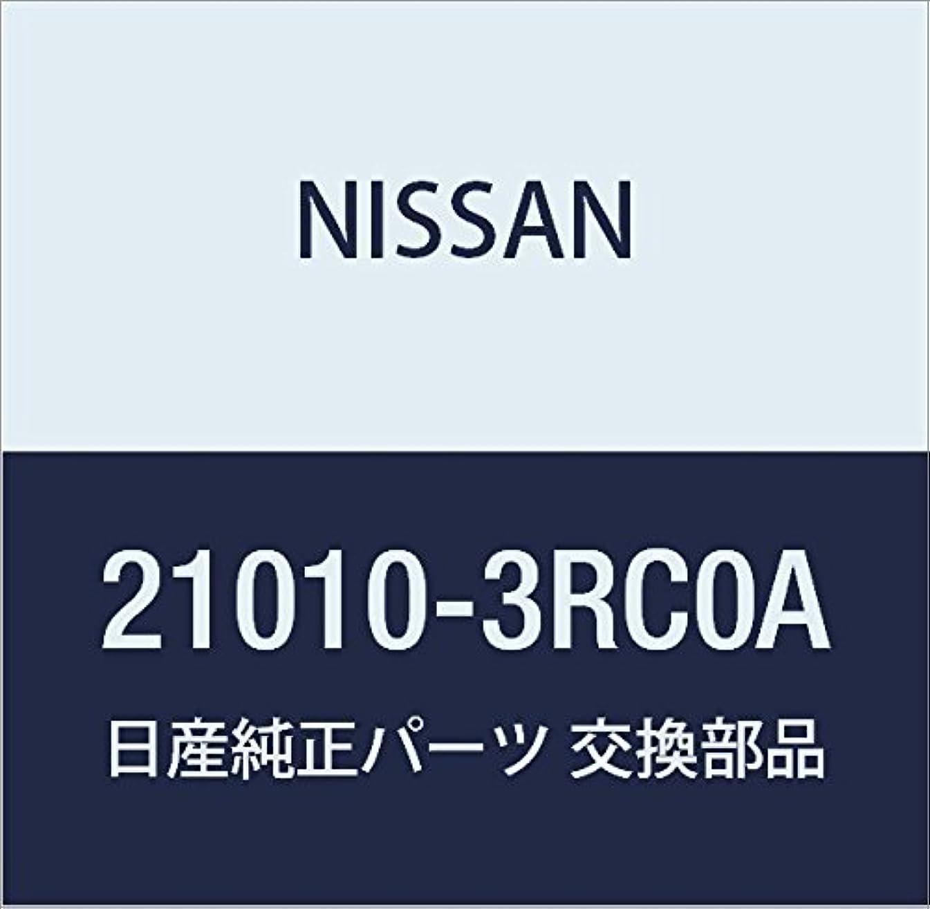 限られた表現鼻NISSAN(ニッサン) 日産純正部品 ポンプ アツセンブリー 21010-3RC0A