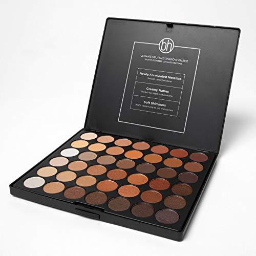 BH Cosmetics Studio Pro Ultimate Neutrals Palette