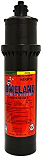 Homeland Water Filter H5KP10 water filter - LARGE CAPACITY 6mo/10,000 gallons. Replaces Everpure