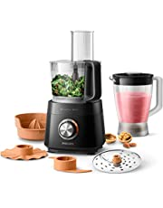 Philips Keukenmachine Daily Collection (2-in-1 snijschijf)