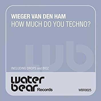 How Much Do You Techno?