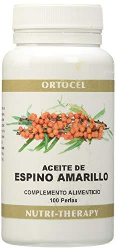 Ortocel Espino Amarillo - 100 Perlas