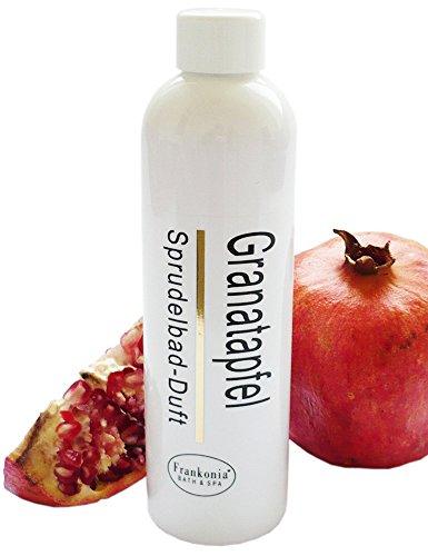 Whirlpool Badezusatz Granatapfel Sprudelbad-Duft, Konzentrat 230 ml