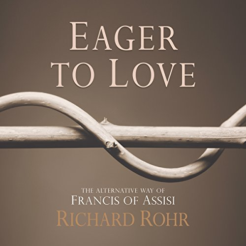 Eager to Love cover art