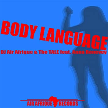Body Language (feat. Anna Renevey)